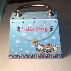 Grrrls Hello Kitty bag